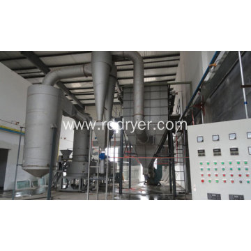 High performance zeolite dryer equipment spin flash dryer